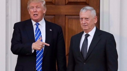 report-trump-picks-mattis-for-defense-secretary