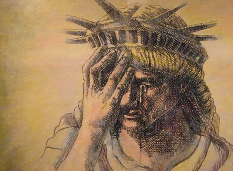 lady-liberty-disgust